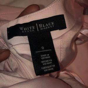 White House Black Market Dresses - white black house market dress